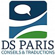 DS PARIS • Conseils & Traduction